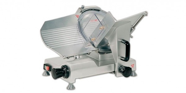 5 características que debes evaluar antes de comprar una cortadora de fiambre