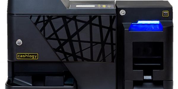 Cajón Cashlogy POS 1500 | El cajón más versátil, potente y seguro  para tu negocio